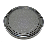 Clip-on Lens Cap 62mm