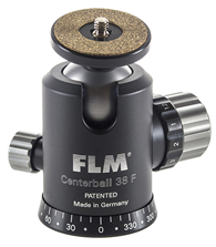 FLM CB38F Ball Head