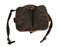Buteo Beanbag 1 with Carrying Strap