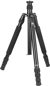 Sirui N-2004X Tripod with Built-In Monop