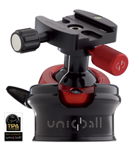 Uniqball UBH45X Ball Head