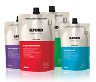 Ilford Simplicicty Film Developing Starter