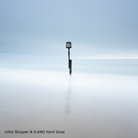 Lee Little Stopper 6 Stop Glass ND 1