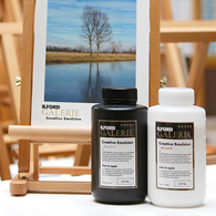 Ilford Galerie Creative Emulsion Trial Pack