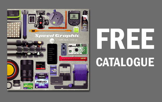 Speed Graphic Catalogue