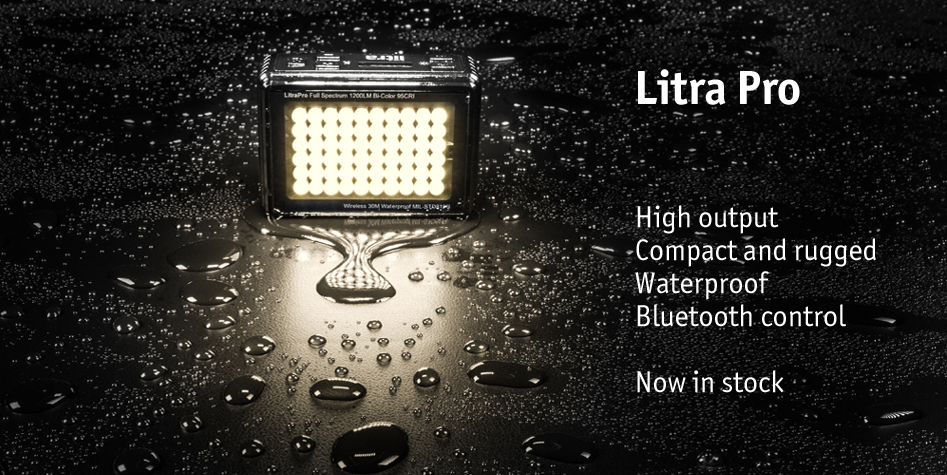 Litra Pro LED Light